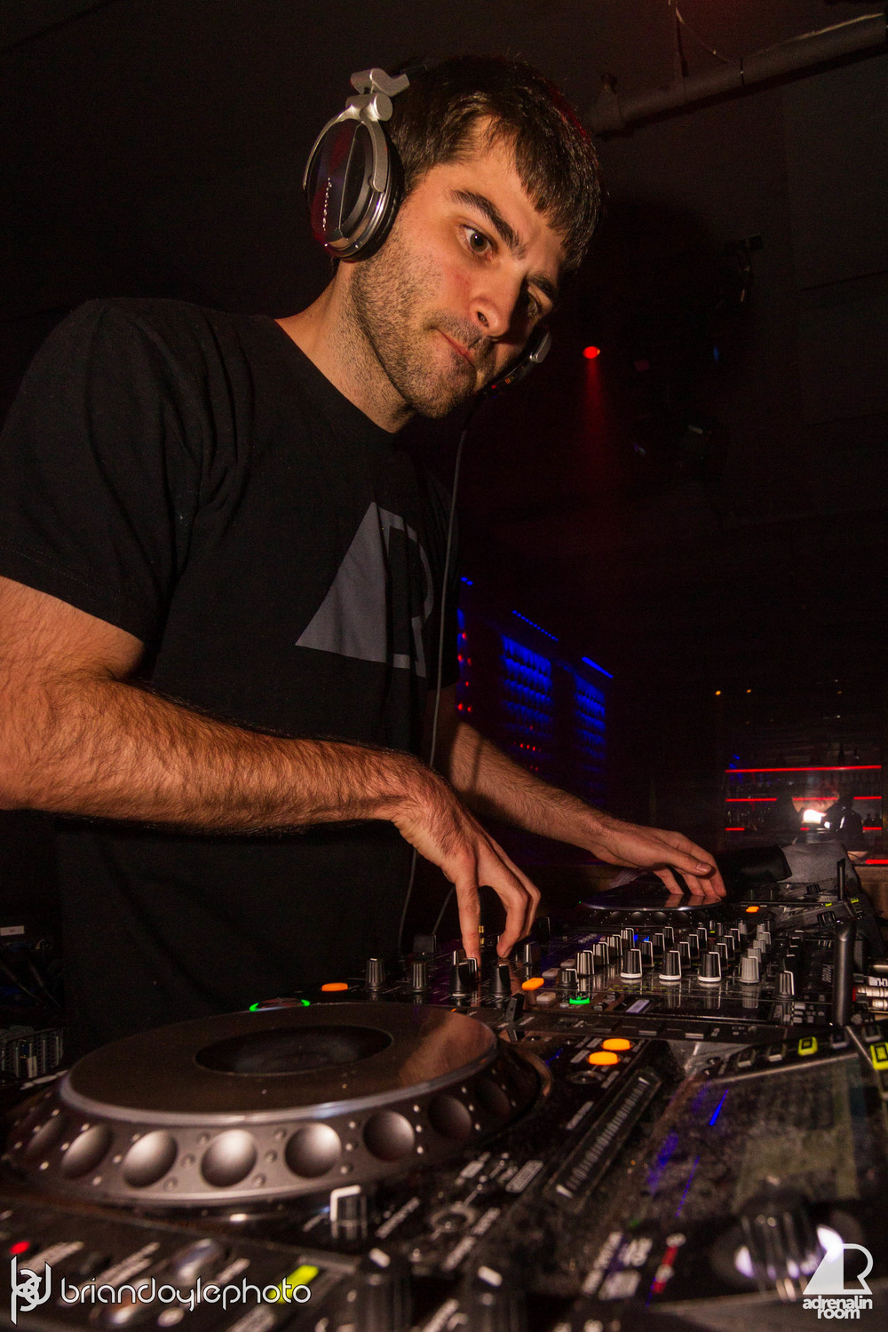 Dan Sieg @ Club Audio SF 03.01.2015-19.jpg