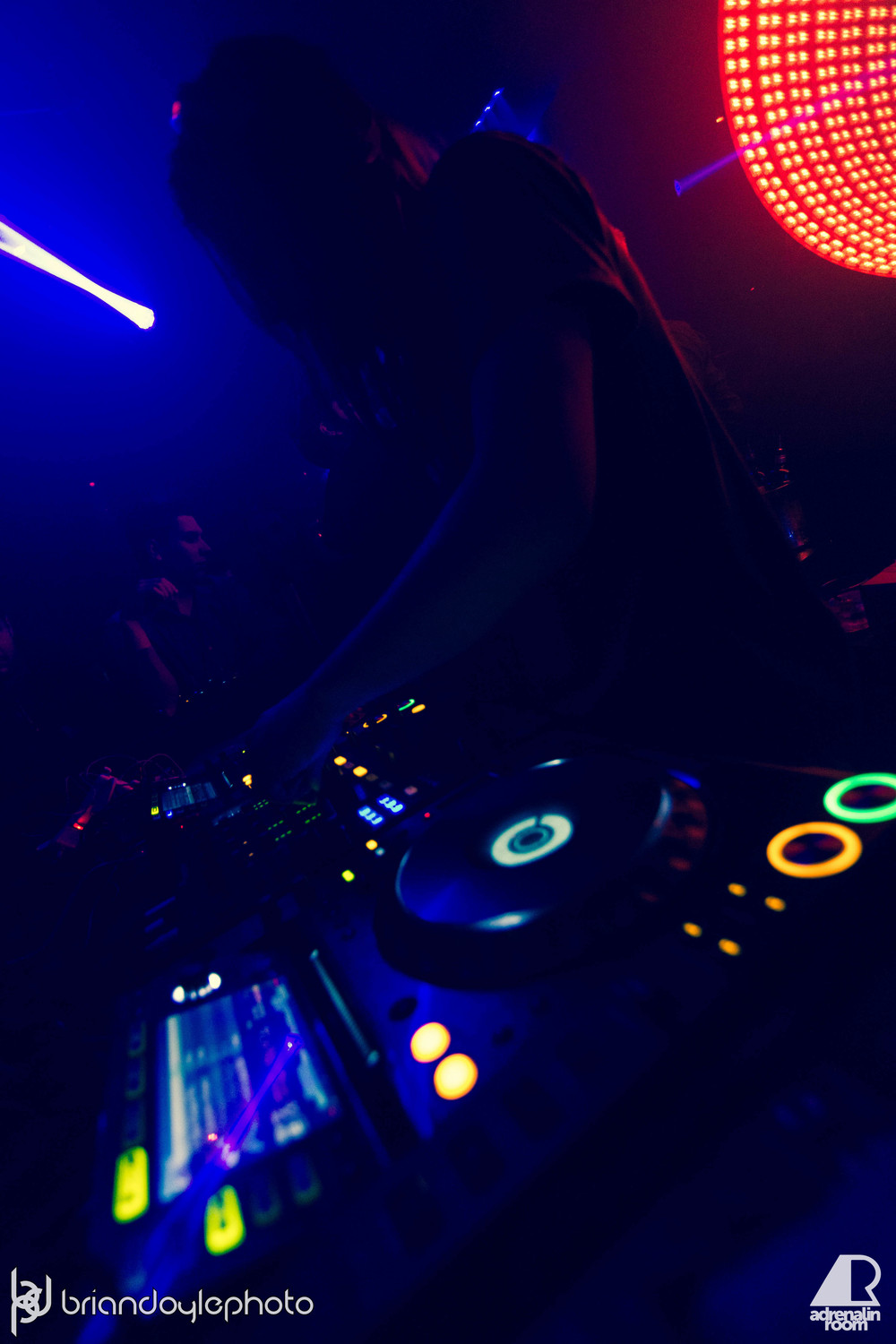 Dan Sieg @ Club Audio SF 03.01.2015-68.jpg