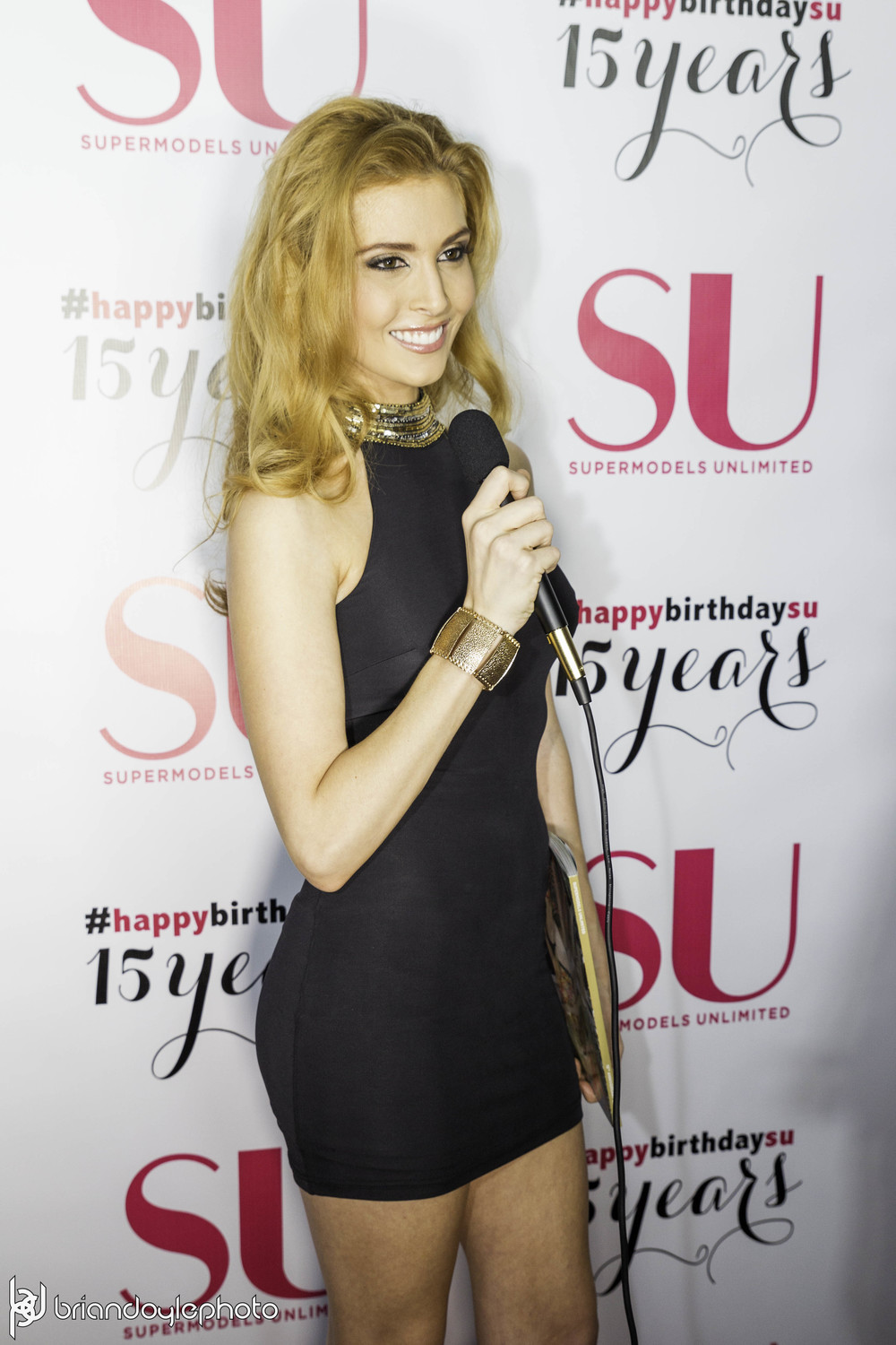 Tinashe @ Super Models Unlimited 15th Year Anniversary 31.01.2015-28.jpg