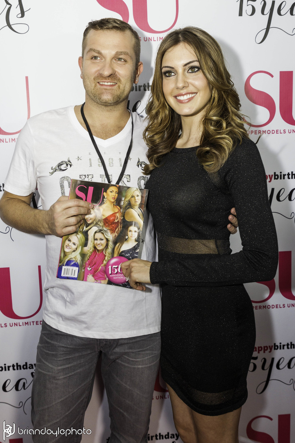 Tinashe @ Super Models Unlimited 15th Year Anniversary 31.01.2015-44.jpg