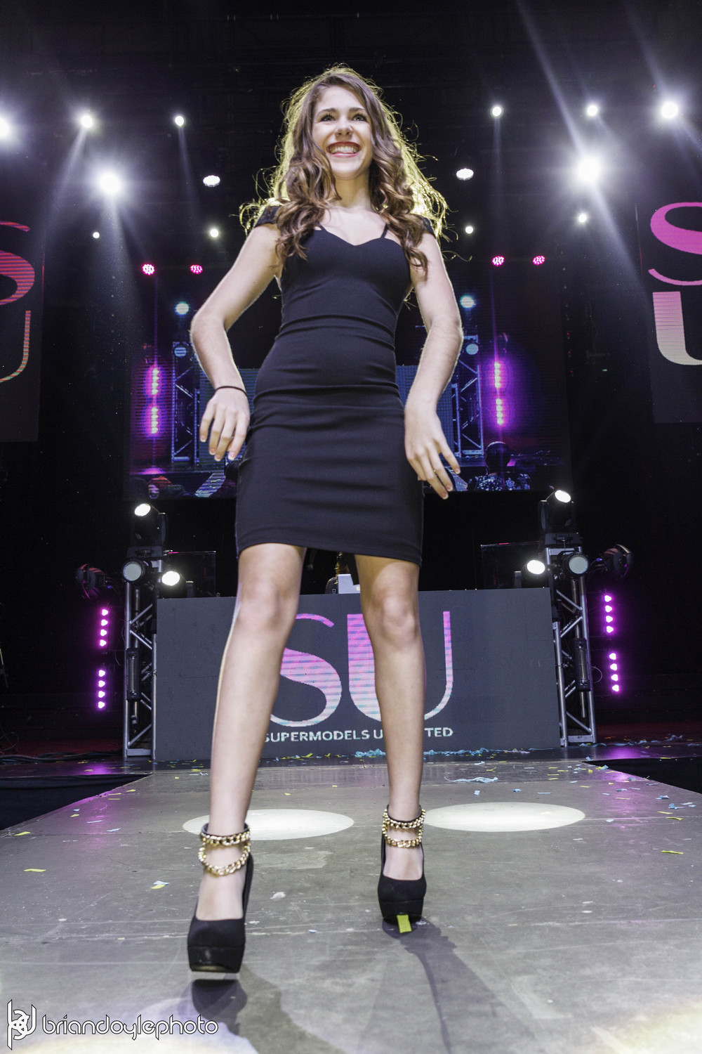 Tinashe @ Super Models Unlimited 15th Year Anniversary 31.01.2015-134.jpg