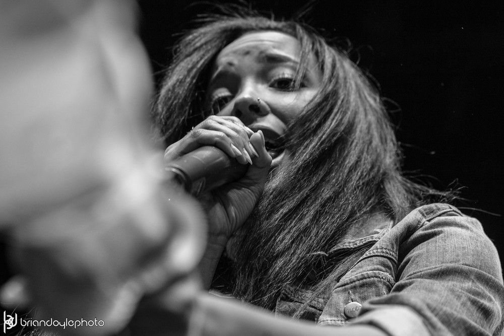 Tinashe @ Super Models Unlimited 15th Year Anniversary 31.01.2015-161.jpg