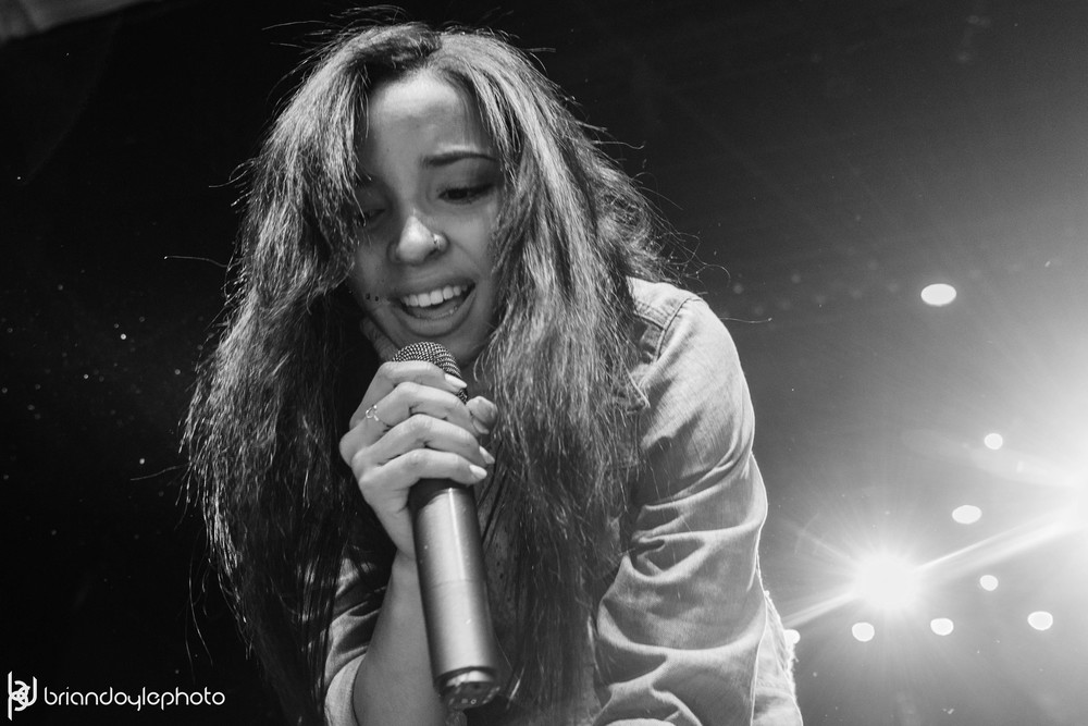 Tinashe @ Super Models Unlimited 15th Year Anniversary 31.01.2015-162.jpg
