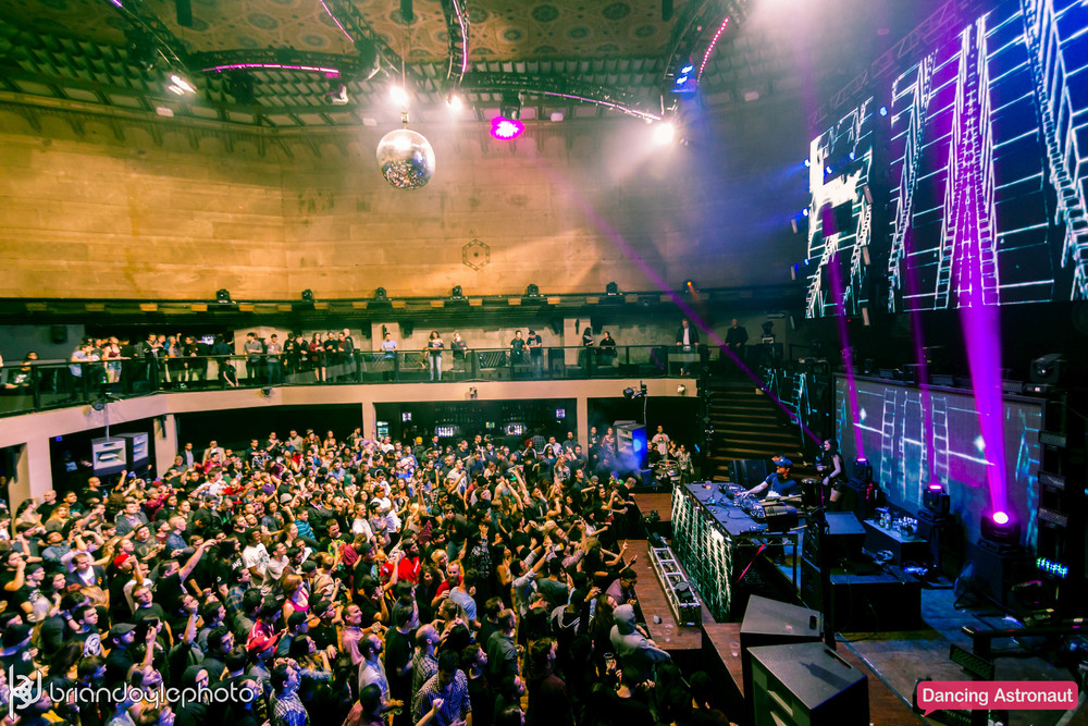 Dieselboy, Noisia and Downlink @ Exchange LA 27.02.2015-16.jpg