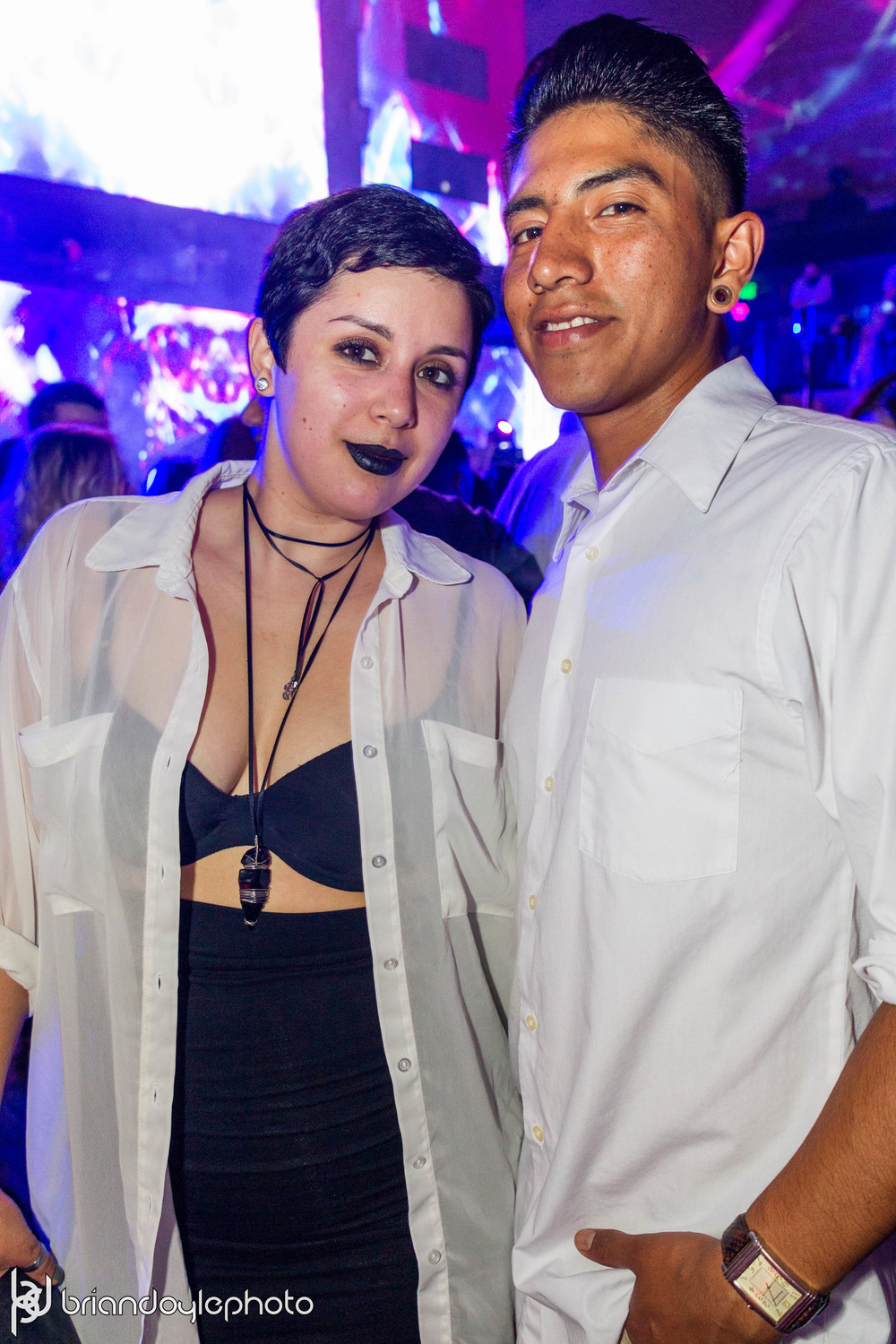 Riva Star, Dirty Bird, Shmitty b2b  leiel at Exchange LA 03.28.2015 (27 of 38).jpg