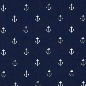 Anchors in Navy