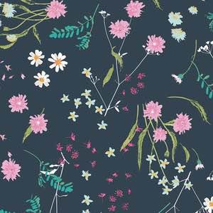 Lavish in Blossom