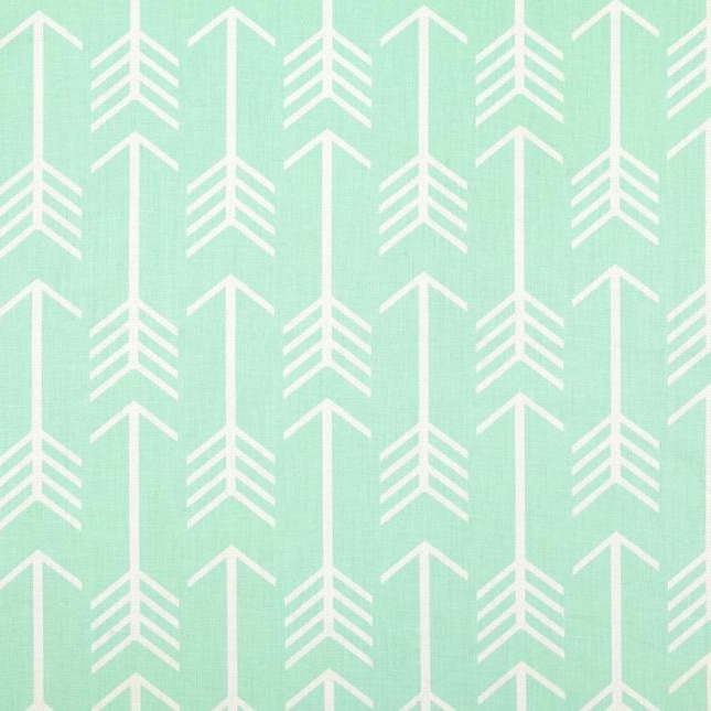 Arrows in Mint