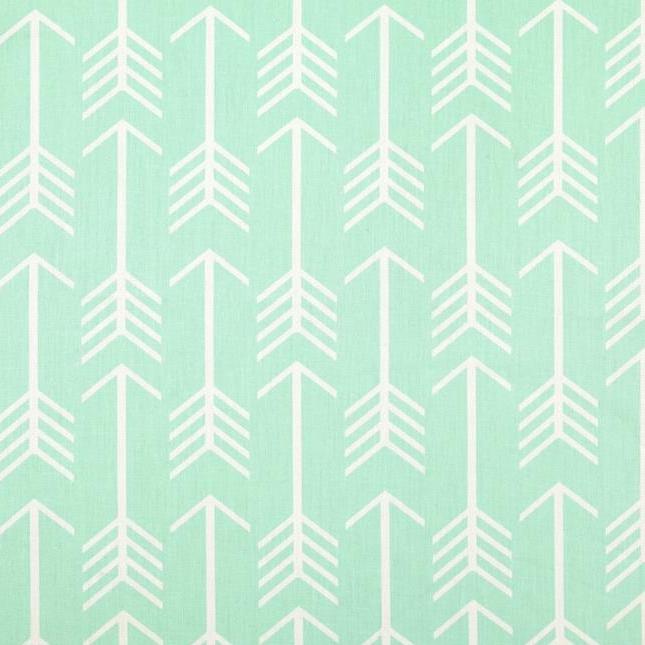 Arrows in Mint