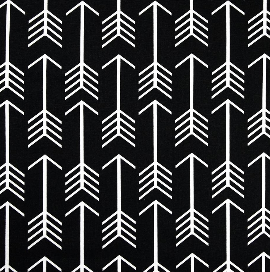Arrows in Black