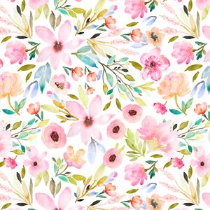 Little Mae Floral