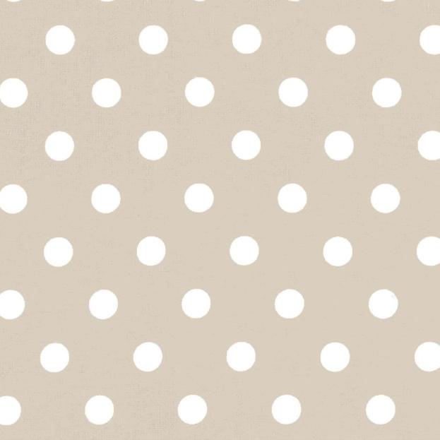 Dot in Almond