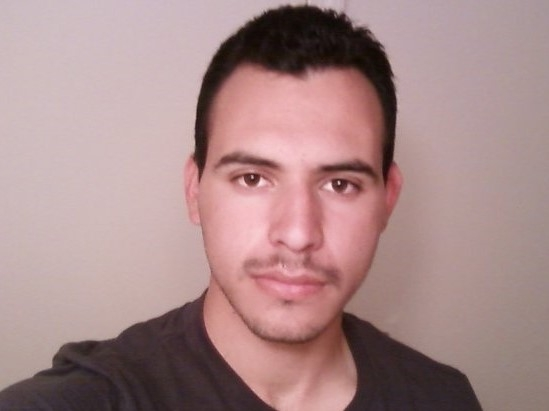 Juan Gonzalez-Cruz
