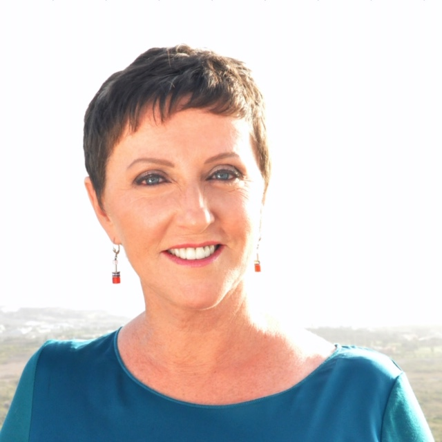 Staunton Henderson chatted to Majella O'Donnell About all things architecture, and found out why she's absolutely loving her home. -