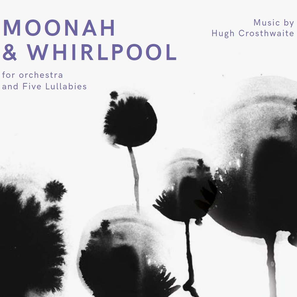 Moonah and Whirlpool Front Cover