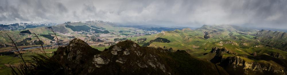 Tuki Tuki Panoramic