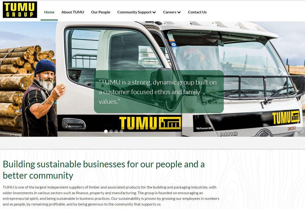 Tumu Image