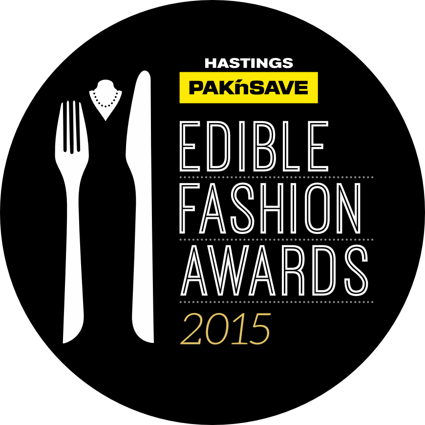 Edible Fashion Awards 2005