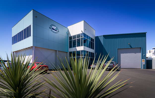 Hawkes Bay Seafoods, Napier