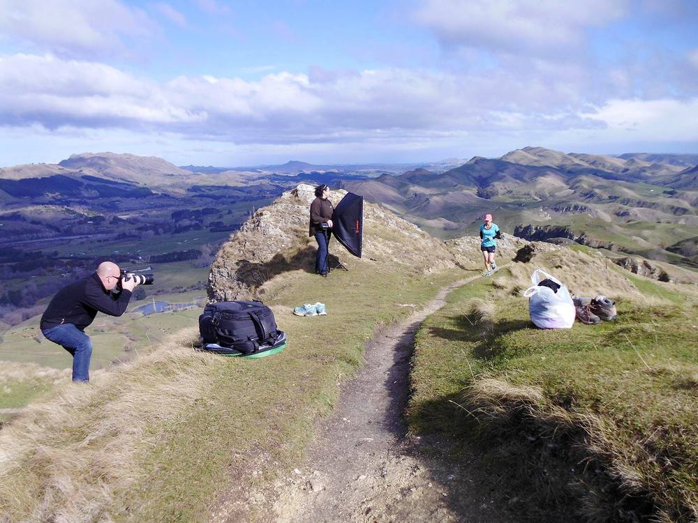 Te Mata Peak Shoot
