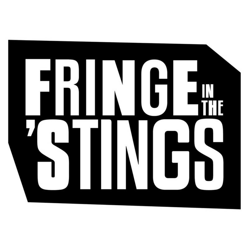 Fringe in the Stings Logo
