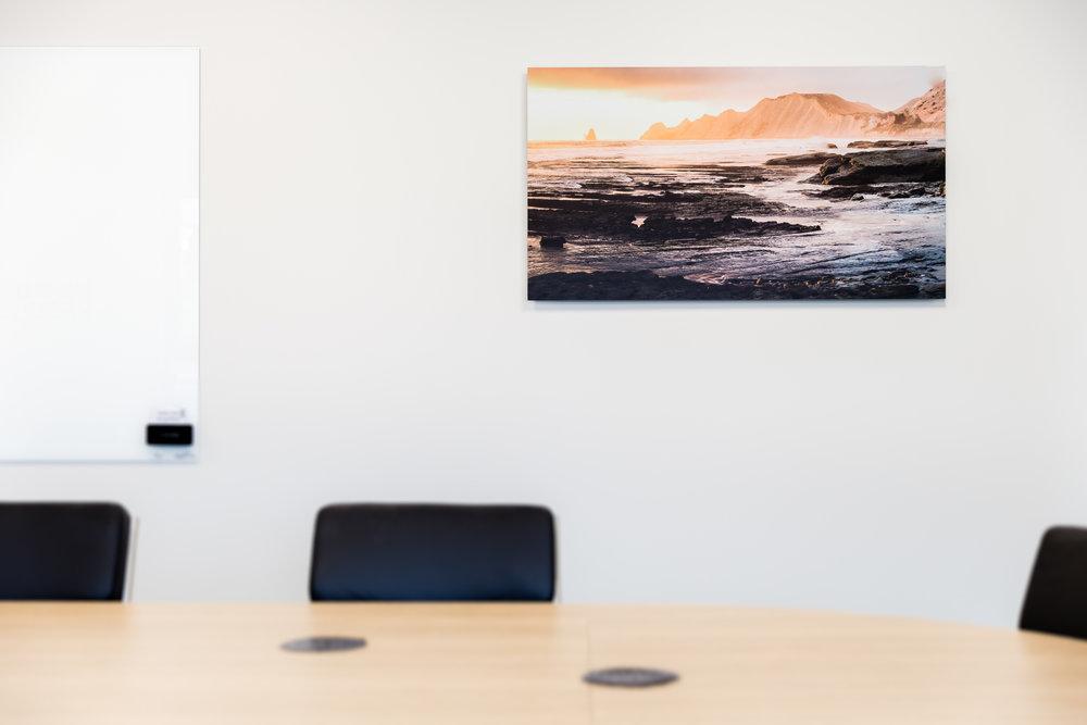 The Boardroom