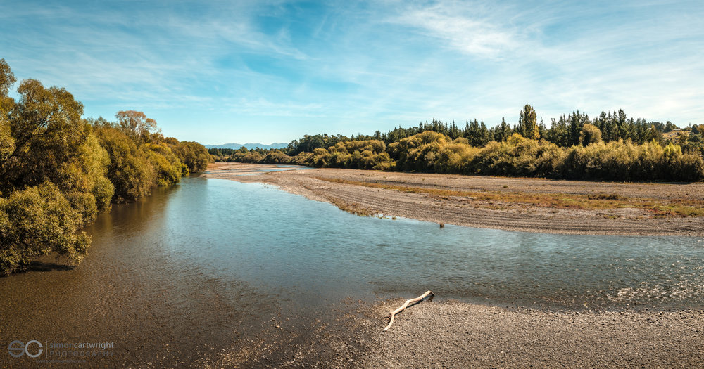 River to Ranges in Waipawa, Central Hawke's Bay