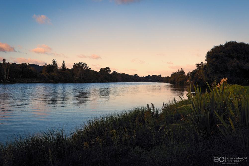 Wairoa River (Te Wairoa Hōpūpū Hōnengenenge Mātangi Rau)