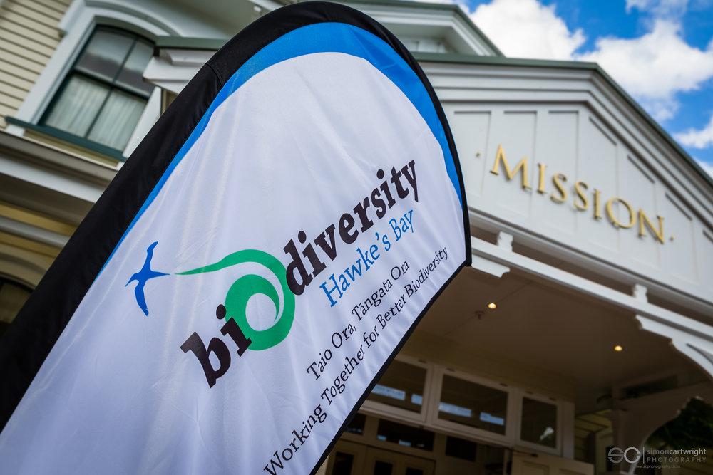 Biodiversity HB