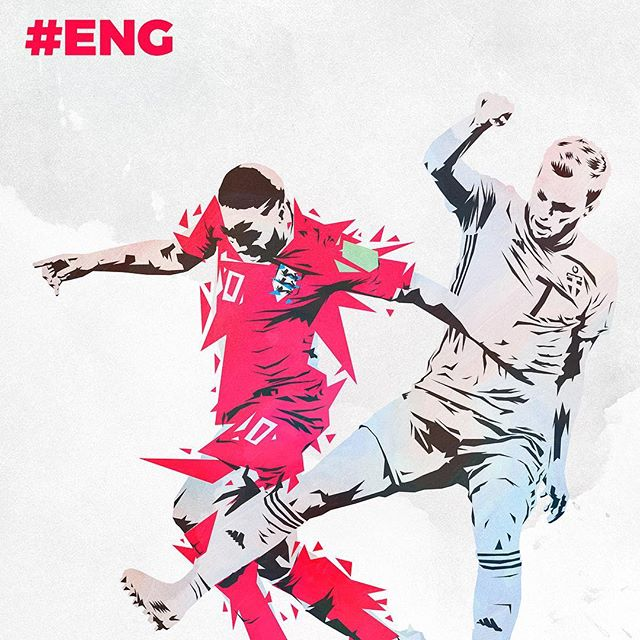 Congratulations #england 🏴󠁧󠁢󠁥󠁮󠁧󠁿 @england @sterling7 #raheensterling #eng