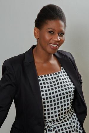 Dr Nomphelo Gantsho Dermatologist Century City Cape Town