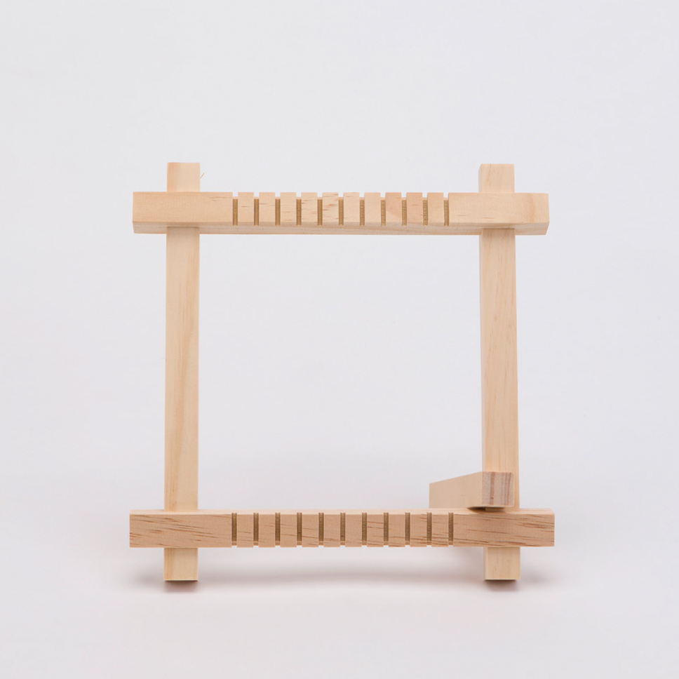 Loom & Spindle Mini Loom