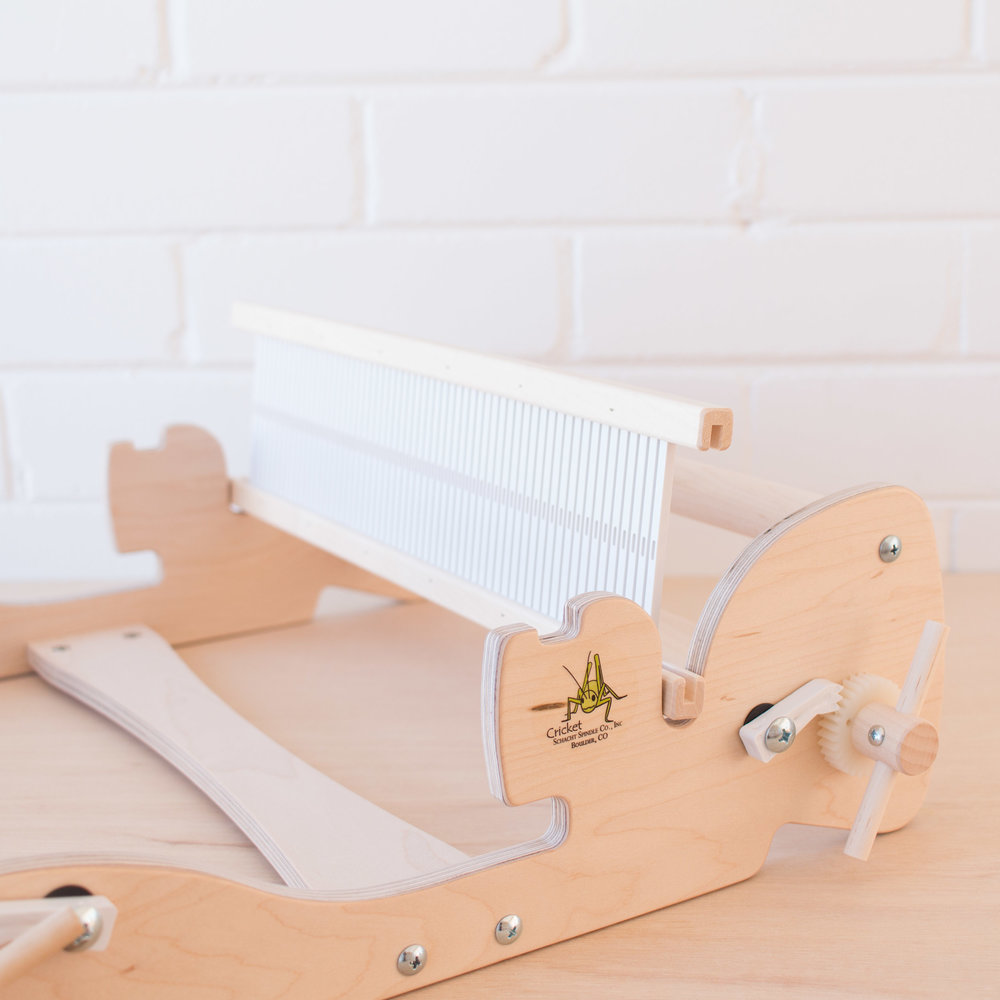 Cricket Loom by Schacht — Loom & Spindle