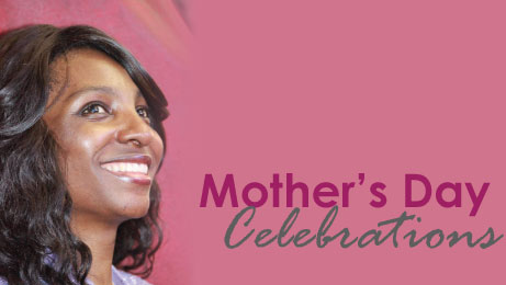 Mother's Day Celebrations 2015