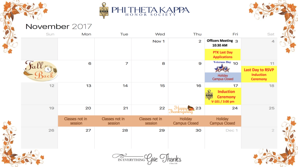 PTK November 2017 Calendar.png