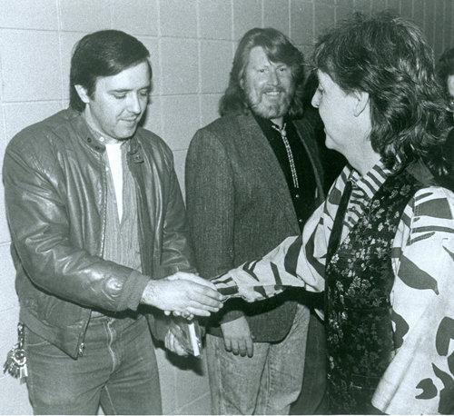 Marty & Paul