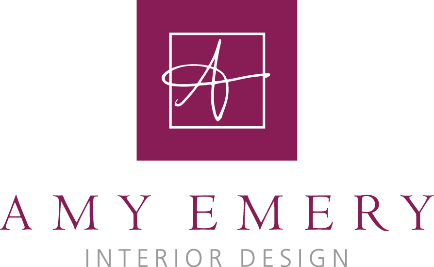 AMY EMERY INTERIOR DESIGN