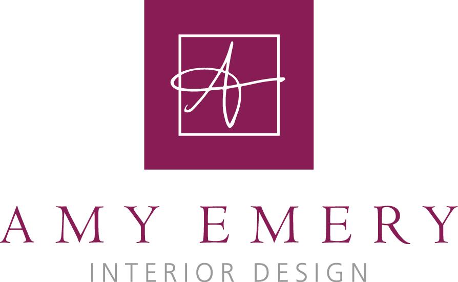 AMY EMERY INTERIOR DESIGN