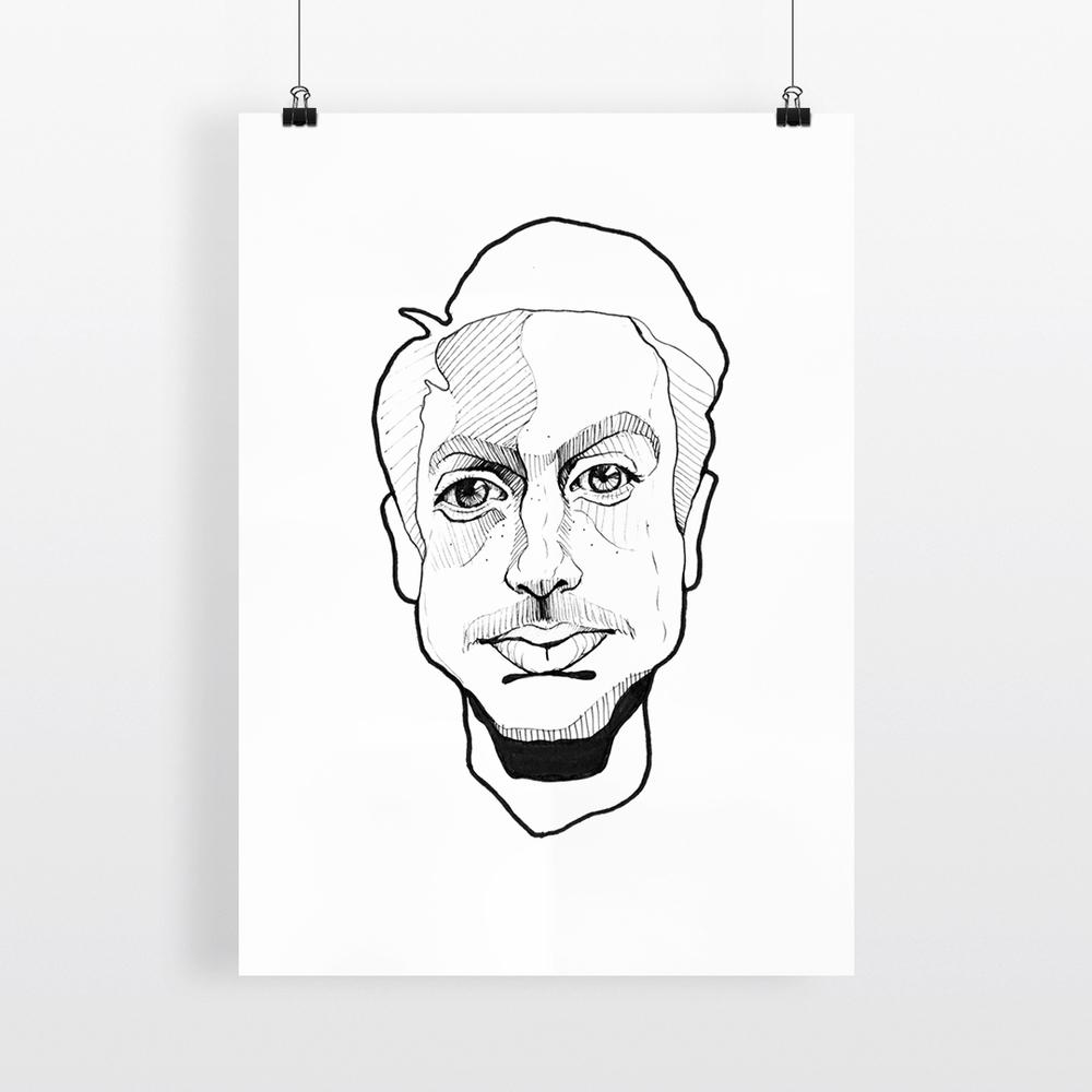 Custom portraits – HeyInstigator.com