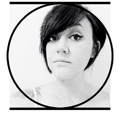Hey, I'm Amber – HeyInstigator.com