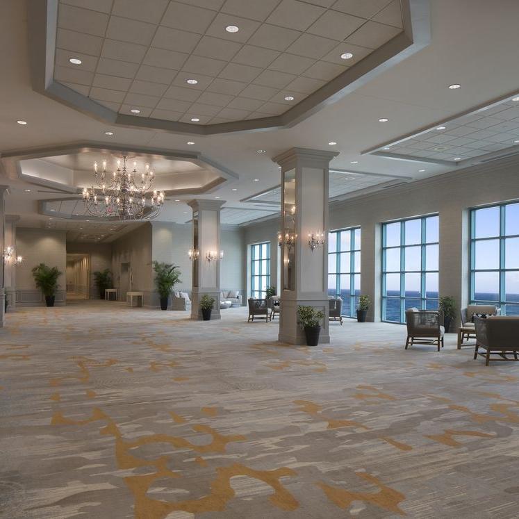 Hilton prefunction lobby.jpg