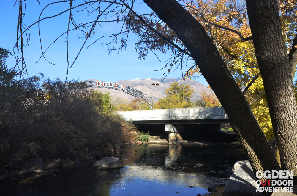 Ogden Trails Network helps maintain the Ogden River Parkway used by many walkers, joggers, cyclists, fishermen, and families. Help keep Ogden beautiful, Join OTN on their Facebook Page and volunteer whenever possible.
