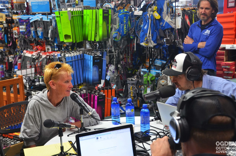 Pam Reed, Ultra Running Legend and Race Director