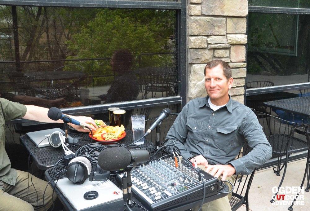 Brad Petersen - Office of Outdoor Recreation