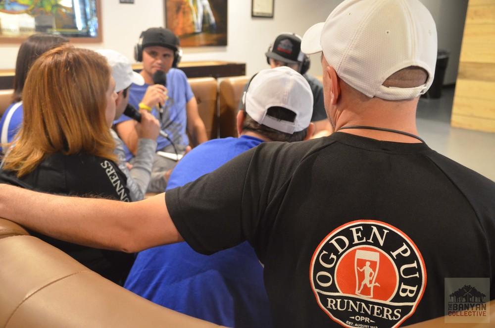 Ogden Pub Runners 4