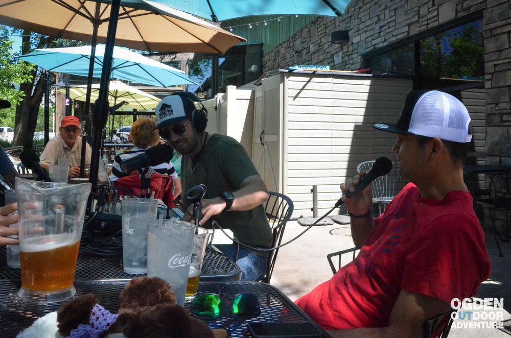 Summer Solstice Sandhills >> Ogden Outdoor Adventure Show 241 Summer Solstice The Banyan