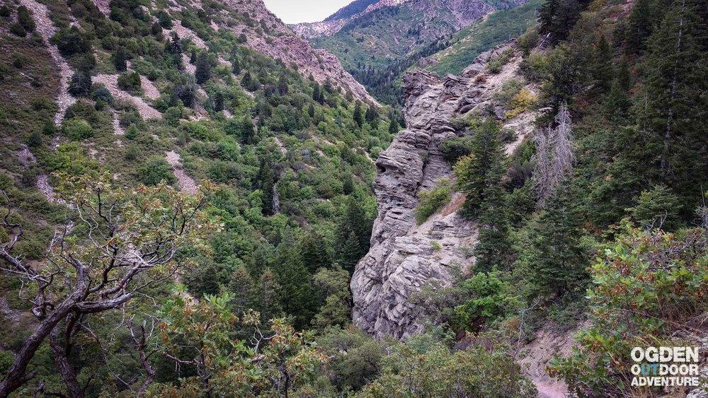 Malan's Basin Trail
