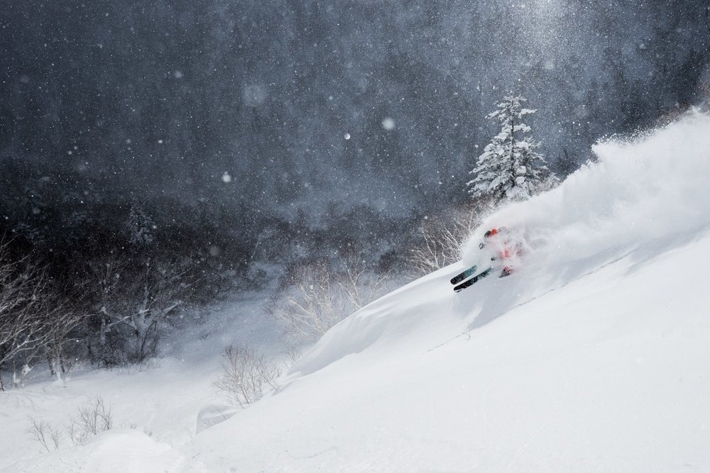 Image: Cam Mcleod; Athlete: Chris Cardello in Japan