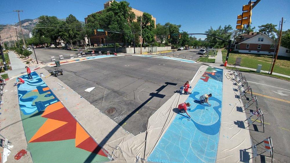Painted Streets Progress Photo.jpg