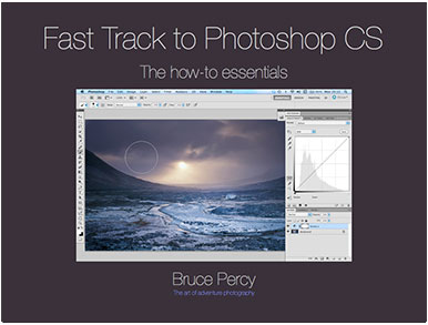 Fast-Track-Photoshop CS